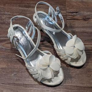 Kids Bridal Shoes